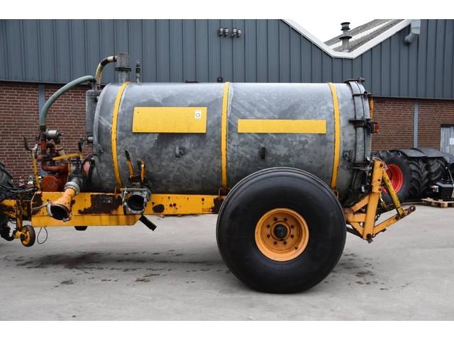 Veenhuis Super Turbo 5800