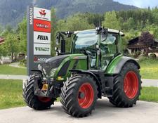 Fendt 514 Vario Profi traktorpool Angebot
