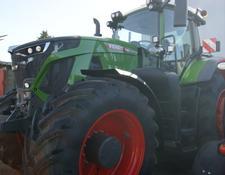 Fendt 942 Vario Profi Plus traktorpool Angebot
