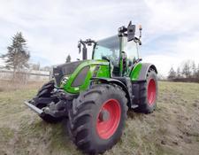 Fendt 514 Vario Profi Plus S4 traktorpool Angebot