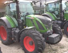 Fendt 514 Vario Power S4 traktorpool Angebot