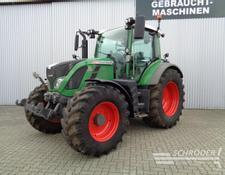 Fendt 514 VARIO SCR PROFI traktorpool Angebot