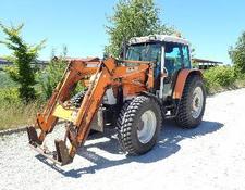 Steyr 9086A traktorpool Angebot