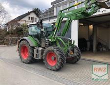 Fendt 514 Vario S4 Power traktorpool Angebot