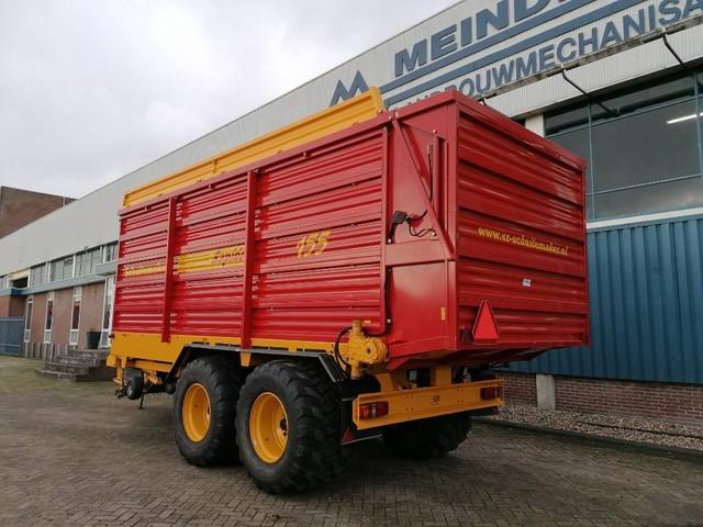 Schuitemaker Rapide 155S