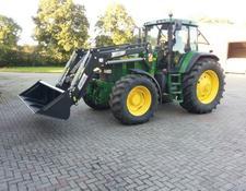 D&D Landtechnika Frontlader fur John Deere 6400 / Lieferung frei traktorpool Angebot