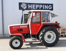 Steyr 8060 traktorpool Angebot