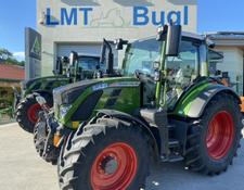 Fendt 516 Vario Profi-Plus mit RTK traktorpool Angebot