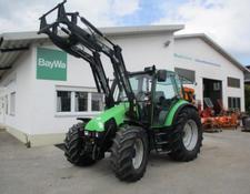 Deutz-Fahr AGROTRON 4.85      #544 traktorpool Angebot