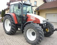 Steyr 9086 traktorpool Angebot