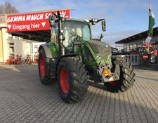 Fendt 514 Vario traktorpool Angebot