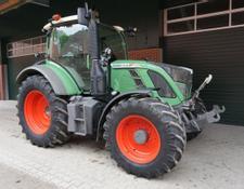 Fendt 514 Vario TMS Power traktorpool Angebot