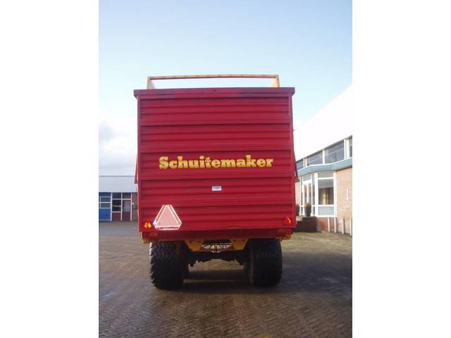 Schuitemaker Rapide 140S
