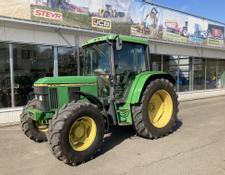 John Deere 6400 traktorpool Angebot