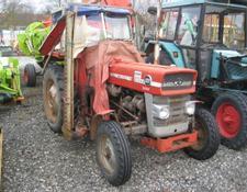 Massey Ferguson 133 traktorpool Angebot