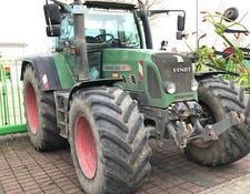 Fendt 820 Vario traktorpool Angebot