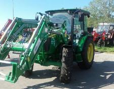 D&D Landtechnika Frontlader fur John Deere 6400 / Lieferung bei uns FREI / TOP traktorpool Angebot