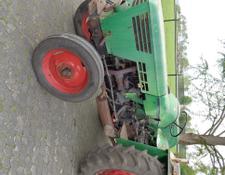 Deutz-Fahr D4506 traktorpool Angebot