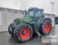 Fendt 820 VARIO TMS traktorpool Angebot