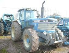 FORD/NEW HOLLAND A VENDRE PIECES DETACHEES DE TRACTEUR TW25 traktorpool Angebot