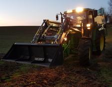 D&D Landtechnika Frontlader fur John Deere 6400 / NEU / TOP / auch andere traktorpool Angebot