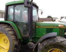 John Deere A VENDRE PIECES DETACHEES TRACTEUR JOHN DEERE 6400 traktorpool Angebot