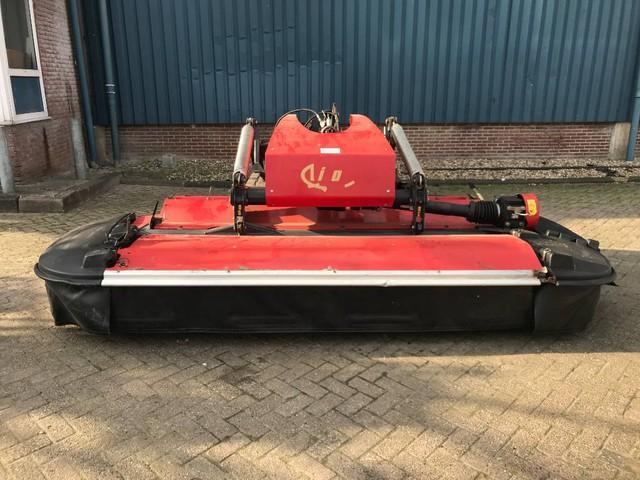 Vicon Extra 632FT